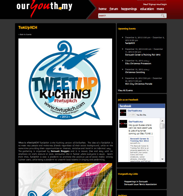 Ouryouthdotmy coverage